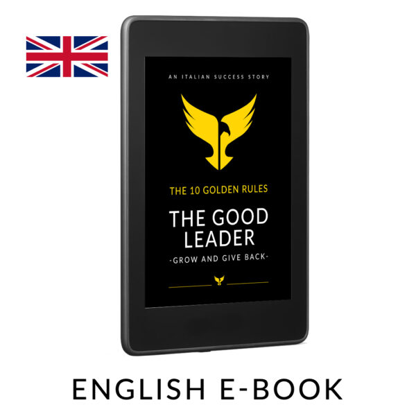 E-book English version
