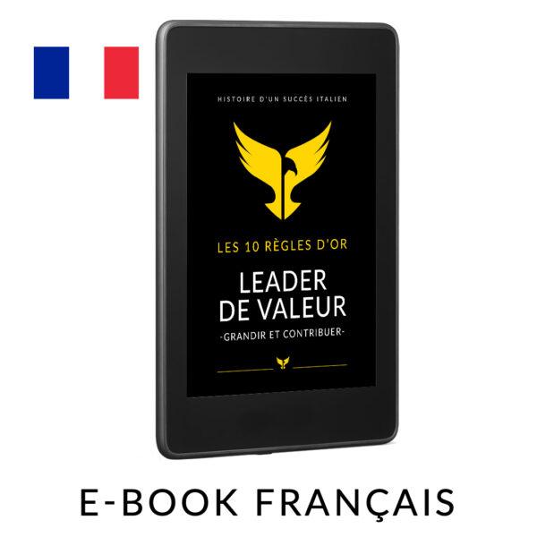 Version française - e-book