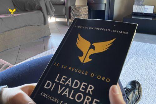 Dietro ogni lettura c'è un insegnamento - Leader di valore
