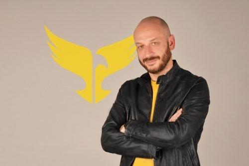 Emiliano Rozzino autore - Leader di valore