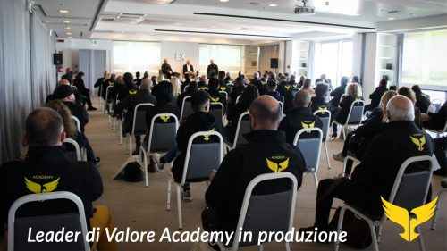 Leader di Valore Academy